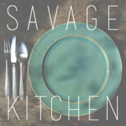 Savage Kitchen Pop-Up Restaurant