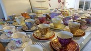 A Cotswold Vintage Afternoon Tea