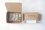 Monograph - A secret sushi dinner