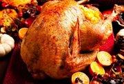 Nomad Chef: Thanksgiving Dinner