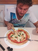 pizza e non solo a corralejo