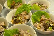 Singaporean Spring Feast
