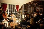 Arena Sessions Supper Club & House Concert