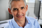 The Microbiome supper club with Prof Tim Spector