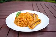 Taste of Sierra Leone - Supper Club
