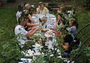 Midsummer Night's Swedish Dream supper club