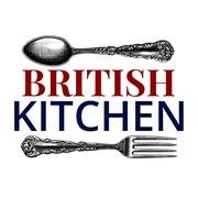 British Kitchen: Regional Recipes