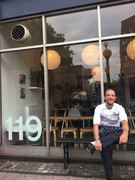 Eleven98 Pops Up @ 119 Lower Clapton: The Sequel