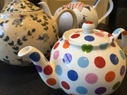 Afternoon Tea - Saturday 15 September 12pm