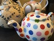 Afternoon Tea - Sunday 9 September 12pm