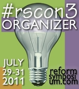 Reform Symposium 3 #RSCON3