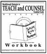 Seattle Breakthrough Strategies to Teach and Counsel Troubled Youth Teacher Training Inservice