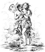 Seminario Astrologñía culta y relaciones románticas