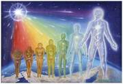 DESARROLLO DE LA CONCIENCIA A TRAVÉS DE LA OBSERVACIÓN DEL PUNTO DE LA EDAD - (Método Huber de Astrología)