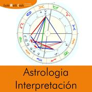 Curso de Astrologia nivel 3 Interpretación en Barcelona