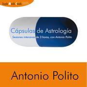 Capsulas de Astrologia con Antonio Polito