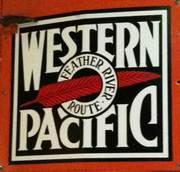 Train Spotting 5-2014 Northern California