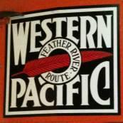 TrainSpotting 6-2015: Northern California