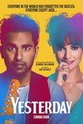 Yesterday Movie (THE BEATLES)