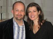 Amy Grant and Jeremy Lopez