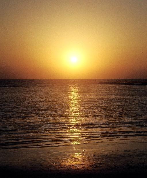 nakhsholim coast Isreal