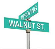 Walnut Street Improvements Update