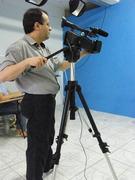 CURSOS PARA TV, CINEMA E FOTOGRAFIA DIGITAL