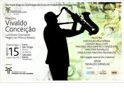 Homenagem ao maestro Vivaldo Conceição