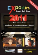 Feira Expo Afro Beauty Cult Show