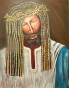 A Via crucis e As Deusas do Rio Nilo e Niger