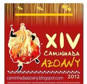 14ª CAMINHADA AZOANY