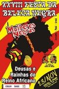 PI: Tradicional Festa da Beleza Negra acontece nesta sexta (23) em Teresina
