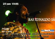RAS EDNALDO SÁ - show RASTAÇÃO