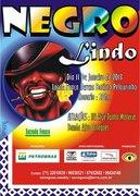 Escolha do Negro Lindo do Carnaval 2013