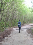 Talking and Walking Sustainability: keeping both environment and social justice on an equal footing