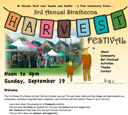 VV/Strathcona Community Centre Cultivating Food, Cultivating Community Fall series concludes with 2 Robin Wheeler workshops