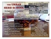 Herbal Integration Course - HIC