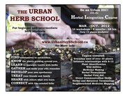 Herbal Integration Course
