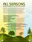 Advanced Permaculture Diploma Program