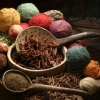 Introduction to Natural Dyes