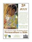 Seed to Table - Permaculture for Kids