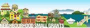 Kitsilano Neighbourhood Small Grants