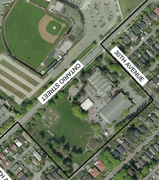 *Open House for New Riley Park Plan (site of previous Community Centre)