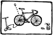 *Village Vancouver Main St. May Potluck and Workshop: Bicycle Repair