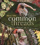 Book Launch: Common Threads -weaving community through collaborative eco-art