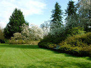 Rapt in Nature Garden Walk