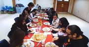 *Just Film Festival: Cooking Across Cultures