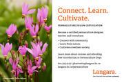 Langara College Permaculture Design Certificate Course