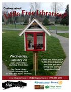 Curious About Little Free Libraries?
