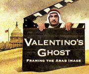 *Just Film Festival: Valentino's Ghost